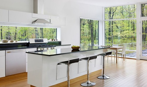 Modern Kitchens – Timeless Organizing Solutions