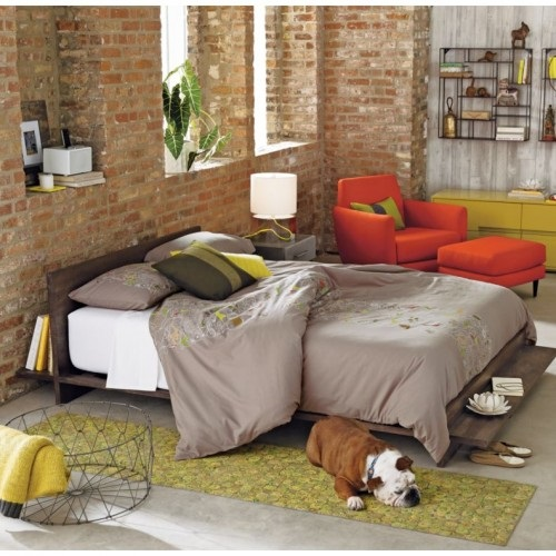 Organic Furniture for Bedrooms – Beauty and Quality rolled in one