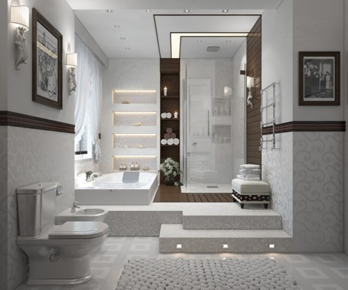 Perfect Contemporary Bathroom ideas