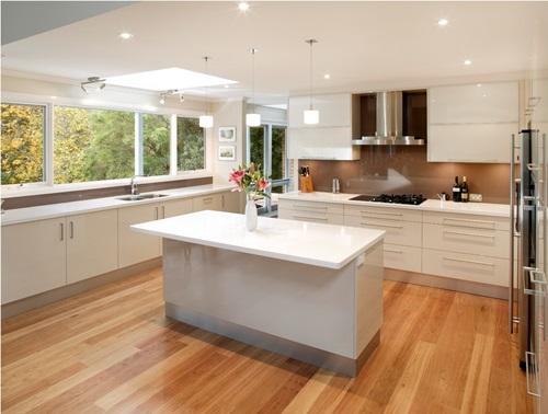 ... Sleek Italian Kitchen Designs U2013 Classic U2013 Modern ...