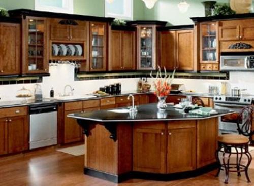 Sleek Italian Kitchen Designs – classic – modern