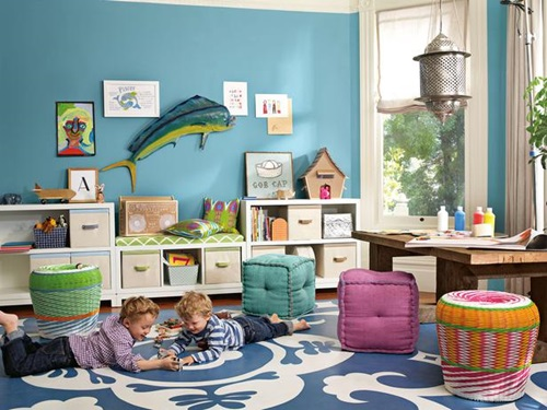 Things to Consider when Decorating Your Kid's Haven