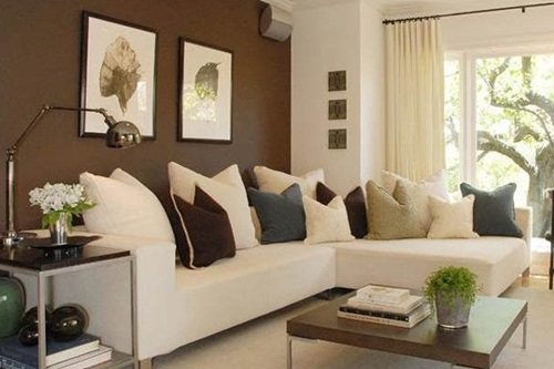 Transform your Living Room Decor with Favourite Tricks