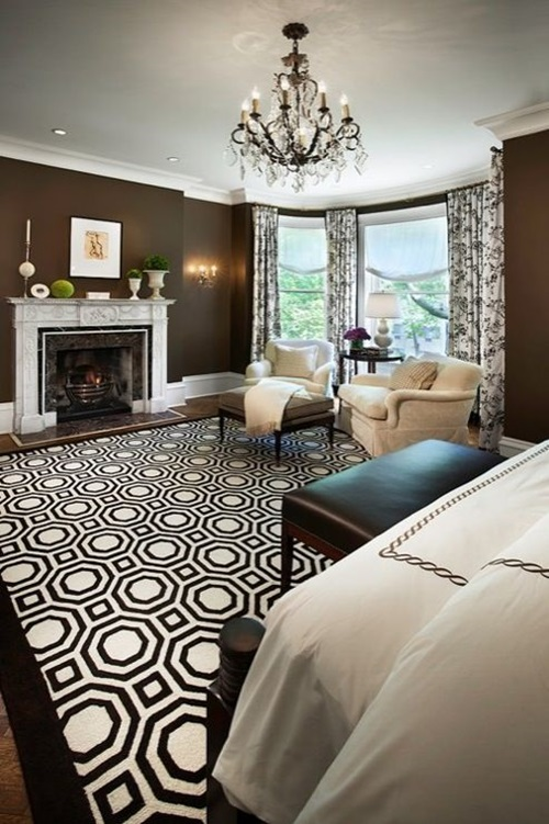 Unconventional Carpets to Change the Look of your Home