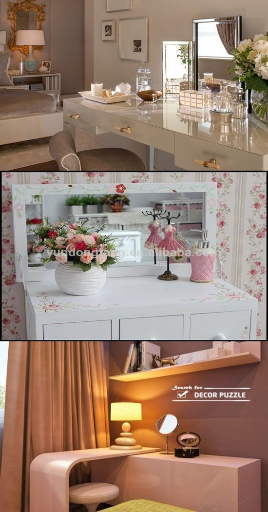 bedroom dressing – small bedroom with a nice dresser and all!