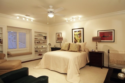 bedroom lighting systems – appealing bedroom