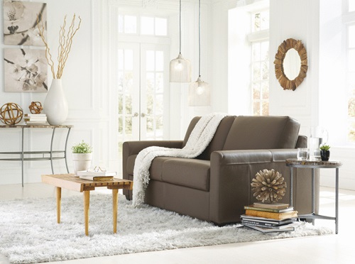 comfortable Furniture with an Attitude