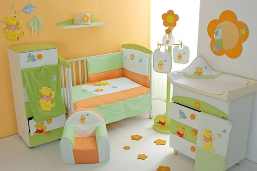 furniture for babys nursery and kids room
