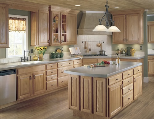kitchen lighting systems – Classic and modern lighting systems by Maxim