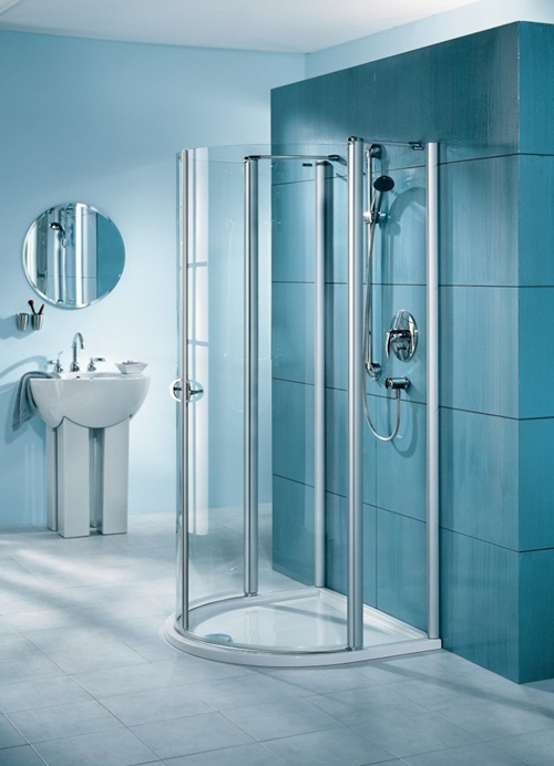 Accent your bathroom with designer accessories!