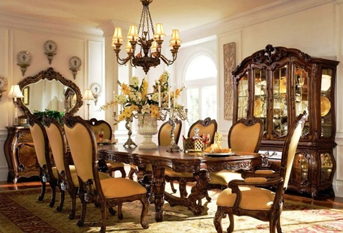 Antiques Furniture – Tricks to Spot Antiques from Vintages