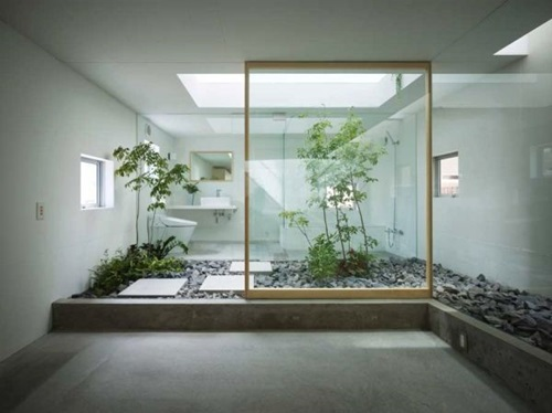 Asian Bathroom Designs – Asian Theme