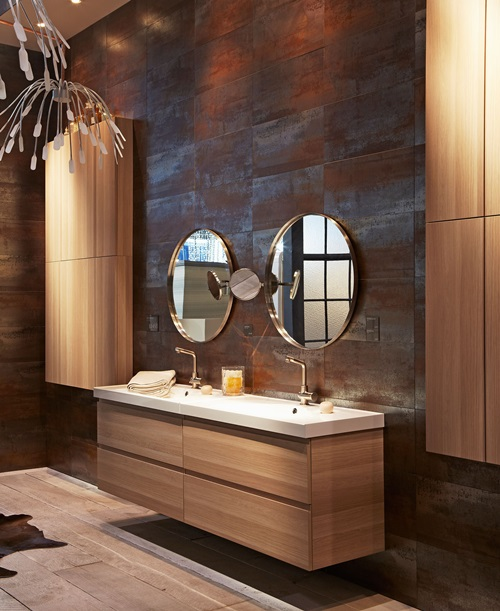 Bathroom Sink Designs - Style Bathrooms