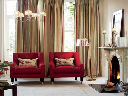 Classic Curtains Designs