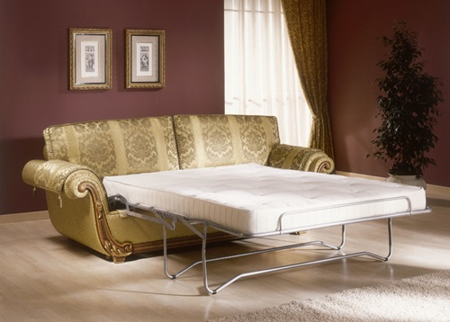 Comfortable Bedroom Sofa Beds