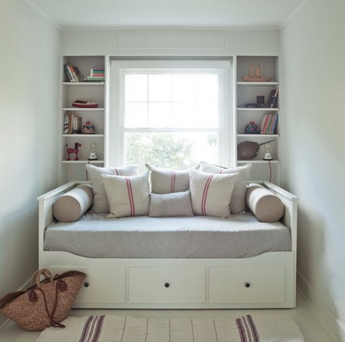 80 Best Images About Room In A Box On Pinterest: Comfortable Bedroom Sofa Beds