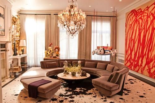 Curtain Accessories Designs