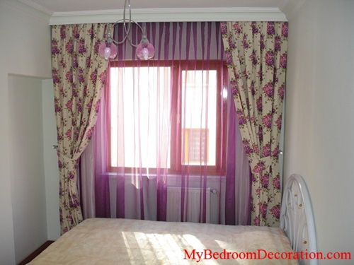 Curtains – Automate your Home by Electric Curtains