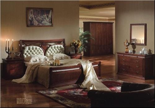 Decorating your Antique Victorian Master Bedroom