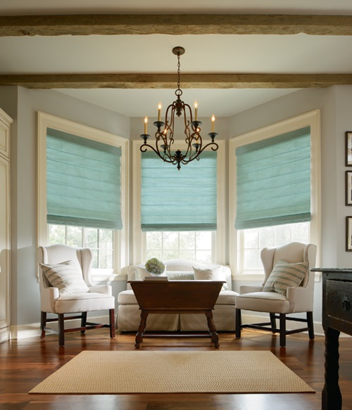 Different Types of Window Coverings