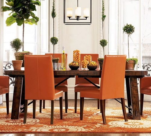 Freshen up your dining room without much money - How much money do interior designers make ...