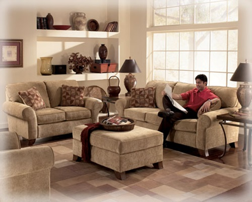 How to position your furniture in a right manner!