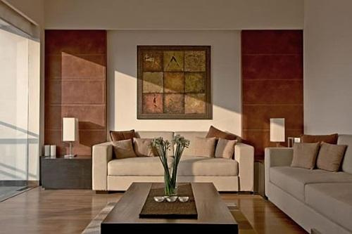 Indian Style Interior Design Ideas