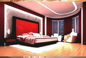 Interior Design Ideas - Bedroom in Your House