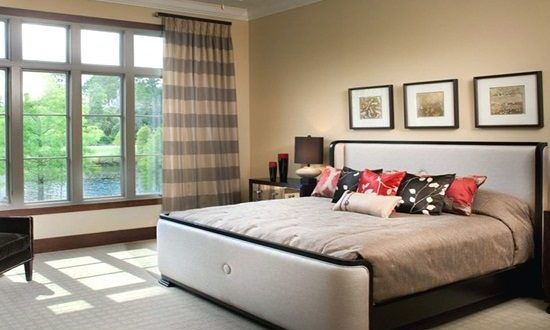 Interior Design Tips for a Small Bedroom