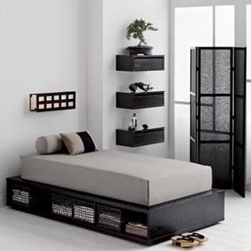 Japanese Style Interior Design Bedrooms: Japanese Bedroom Designs