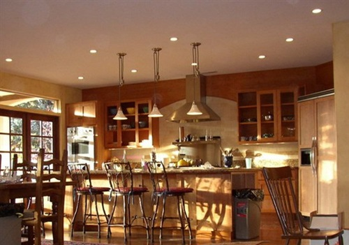 Kitchen Ceiling Designs - New Look