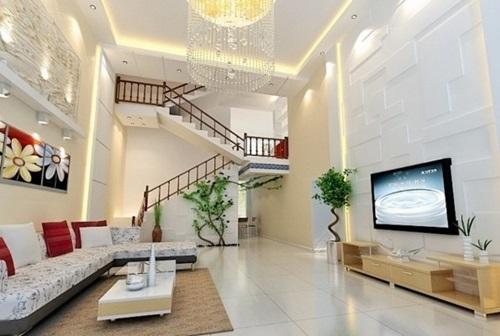Living Room – Steps to Design a Beautiful Living Room