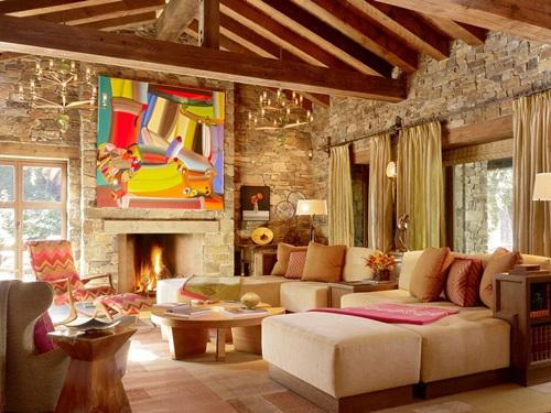 Living Room Interior Designs – Decorating Secrets