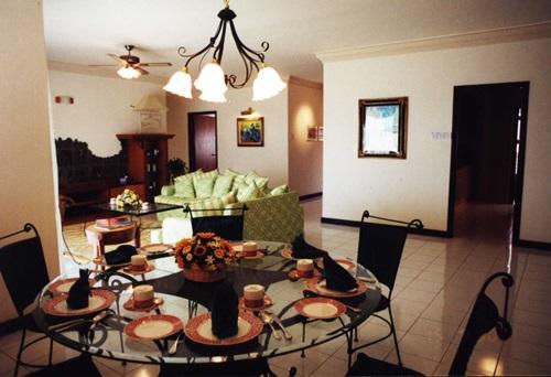 ... LivingDining Room Combo U2013 Stylish Decorating Ideas ...