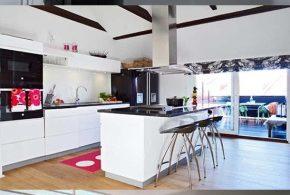 Modern Kitchens Interior Designs