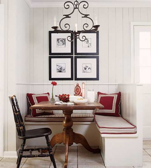 Small Dining Room Designs