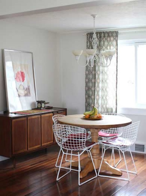 Vintage Dining Chairs Ideas