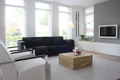 Small Living Room – Limited Space