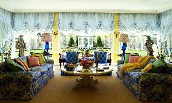 Unique Interior Designs – Design Unique
