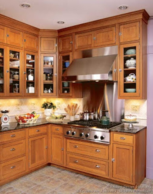 Victorian Kitchen Curtain Ideas - Victorian Style