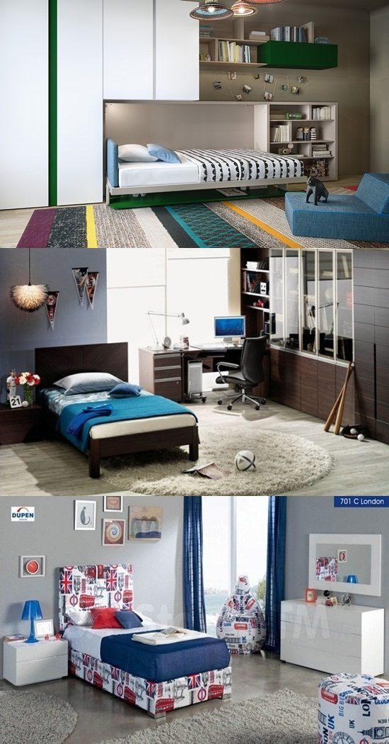 Advises To Design Your Child's Bedroom