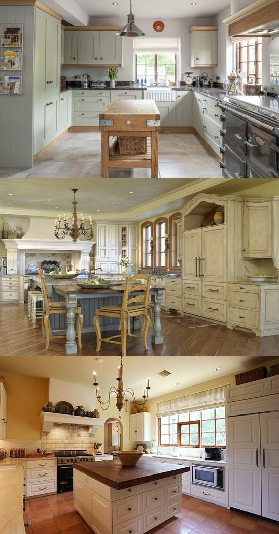 Antique Furniture Pieces for Your Kitchen