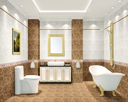 Beautiful Bathroom Lights - Ceiling Lights