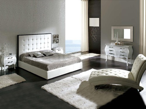 Bedroom Style- Important Elements While Decorating Your Bedroom
