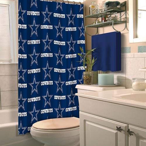 Curtain Bathroom - The Right Shower Curtain For Your Bathroom