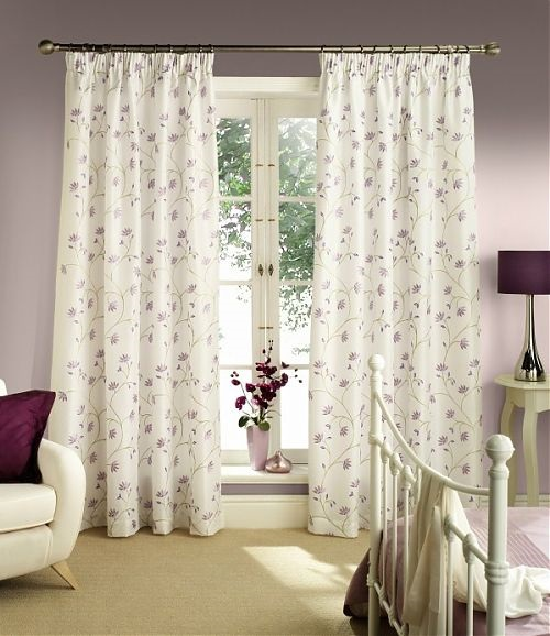 Curtains For Your Bedroom – Colors and Light