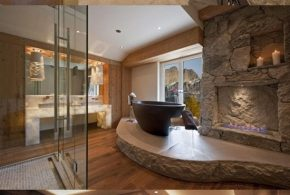 Decorate Bathroom Interior Design - Classic and Contemporary