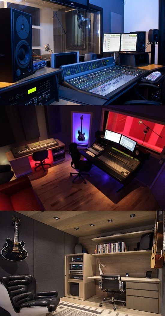 Design House – Sound Design to your House