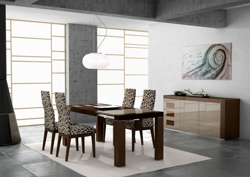 Dining Room Look – Affordable Tips To Change Your Dining Room Look