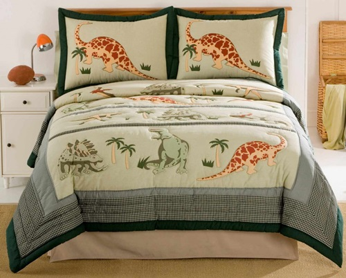 Dinosaur Bedroom Themes For Kids  4